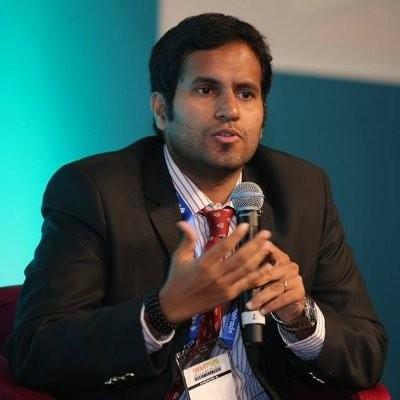 Dr Krishnadas Nanath